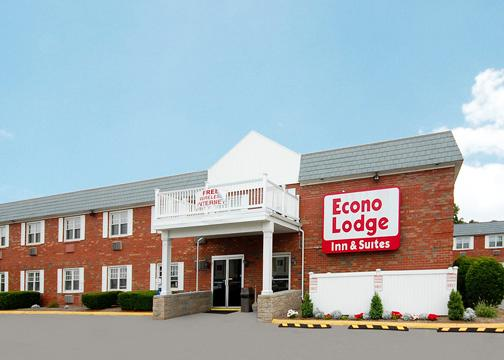 Motels Near Mci