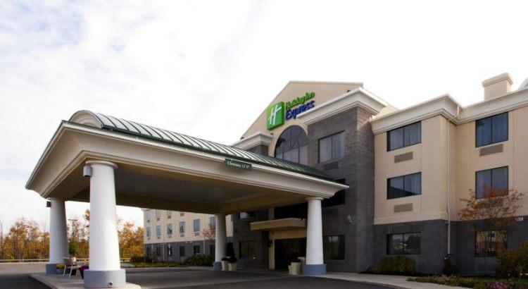 Hotels On South Bay Road Syracuse Ny